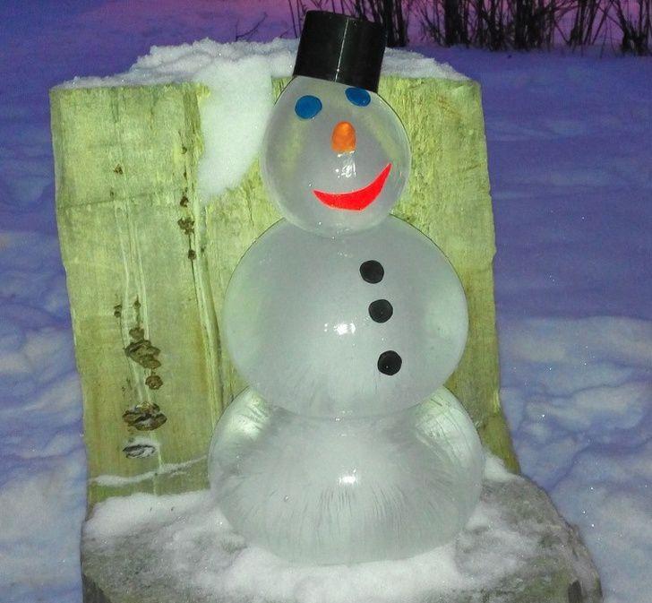 20+картинок, которые без слов расскажут, что такое зима